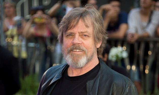 Mark Hamill, o eterno Luke Skywalker, faz aniversário hoje!