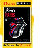 Rolling Stones - Paris II 2017