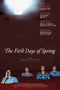 The First Days of Spring - Poster / Capa / Cartaz - Oficial 1