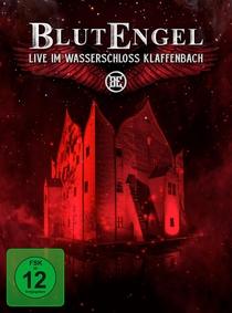Blutengel - Live im Wasserschloss Klaffenbach - Poster / Capa / Cartaz - Oficial 1