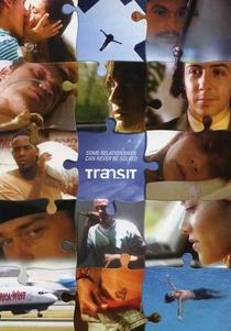 Transit - Poster / Capa / Cartaz - Oficial 1