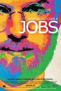 Jobs - Poster / Capa / Cartaz - Oficial 3