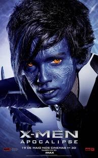 X-Men: Apocalipse - Poster / Capa / Cartaz - Oficial 21