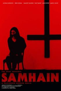 Samhain: A Halloween Horror Movie - Poster / Capa / Cartaz - Oficial 1