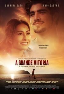 A Grande Vitória - Poster / Capa / Cartaz - Oficial 1