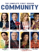 Community (1ª Temporada) (Community (Season 1))