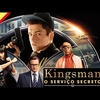 Kingsman, O Serviço Secreto - Saindo do Cinema #71