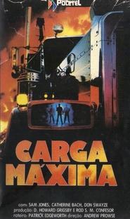 Carga Máxima - Poster / Capa / Cartaz - Oficial 1