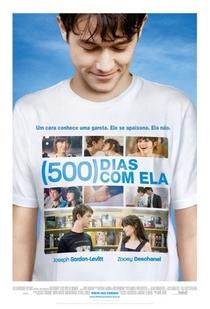 (500) Dias com Ela - Poster / Capa / Cartaz - Oficial 13