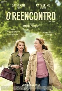 O Reencontro - Poster / Capa / Cartaz - Oficial 2