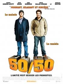 50% - Poster / Capa / Cartaz - Oficial 4