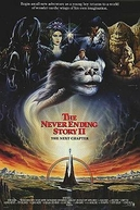 A História Sem Fim 2 (The Neverending Story II: The Next Chapter)