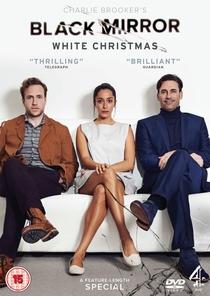 Black Mirror: White Christmas - Poster / Capa / Cartaz - Oficial 1
