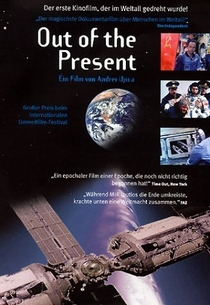 Out of the Present - Poster / Capa / Cartaz - Oficial 1