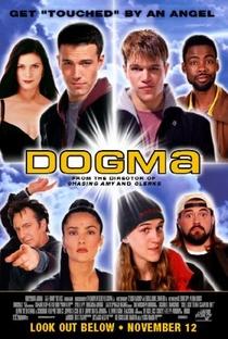Dogma - Poster / Capa / Cartaz - Oficial 3