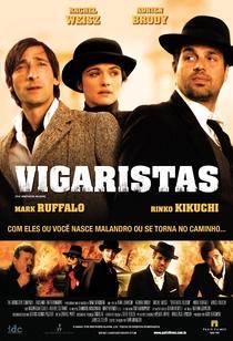 Vigaristas - Poster / Capa / Cartaz - Oficial 2