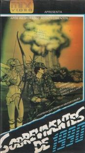 Sobreviventes de 1990 - Poster / Capa / Cartaz - Oficial 1