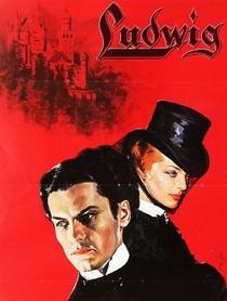 Ludwig - O Último Rei da Bavária - Poster / Capa / Cartaz - Oficial 4