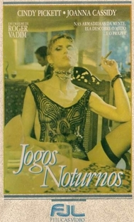 Jogos Noturnos - Poster / Capa / Cartaz - Oficial 1