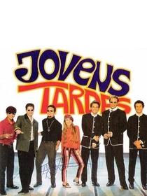 Jovens Tardes - Poster / Capa / Cartaz - Oficial 1