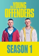 The Young Offenders (1ª Temporada) (The Young Offenders (Season 1))