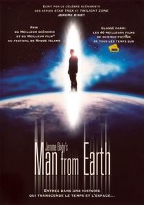 O Homem da Terra - Poster / Capa / Cartaz - Oficial 4