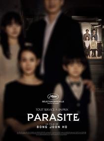 Parasita - Poster / Capa / Cartaz - Oficial 19
