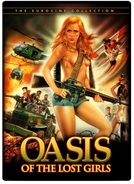 Trashploitation – Oasis of the Lost Girls (Trashploitation – Oasis of the Lost Girls)