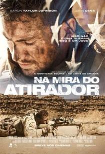 Na Mira do Atirador - Poster / Capa / Cartaz - Oficial 1