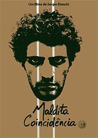 Maldita Coincidência - Poster / Capa / Cartaz - Oficial 1