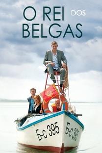 O Rei dos Belgas - Poster / Capa / Cartaz - Oficial 2