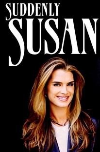 Suddenly Susan (3ª Temporada) - Poster / Capa / Cartaz - Oficial 1