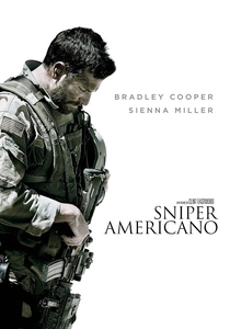 Sniper Americano - Poster / Capa / Cartaz - Oficial 5