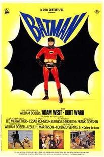 Batman, o Homem-Morcego - Poster / Capa / Cartaz - Oficial 7