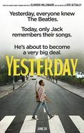 Yesterday (Yesterday)