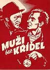 Muzi bez krídel - Poster / Capa / Cartaz - Oficial 1