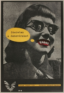 I Like Bats - Poster / Capa / Cartaz - Oficial 2