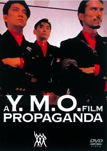 Propaganda - Poster / Capa / Cartaz - Oficial 2