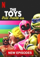 Brinquedos que Marcam Época (3ª Temporada) (The Toys That Made Us (Season 3))