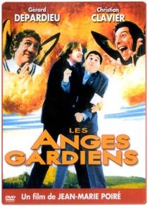 Os Anjos da Guarda - Poster / Capa / Cartaz - Oficial 1