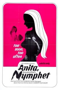 Anita - Poster / Capa / Cartaz - Oficial 3
