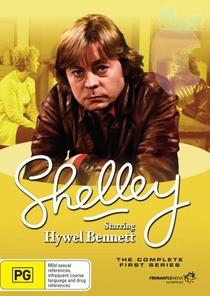 Shelley  - Poster / Capa / Cartaz - Oficial 4