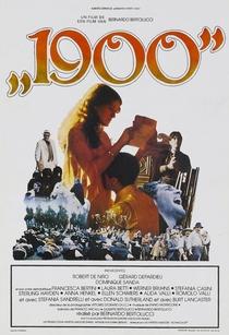 1900 - Poster / Capa / Cartaz - Oficial 6