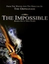 O Impossível - Poster / Capa / Cartaz - Oficial 15