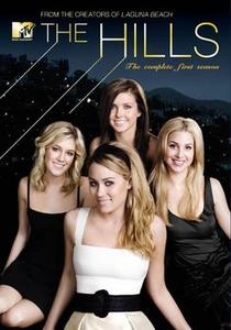 The Hills (2ª Temporada) - Poster / Capa / Cartaz - Oficial 1