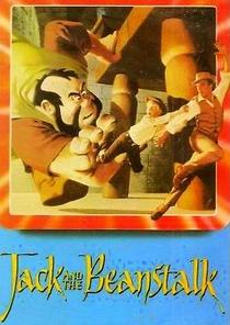 Jack e os Feijões Mágicos - Poster / Capa / Cartaz - Oficial 1