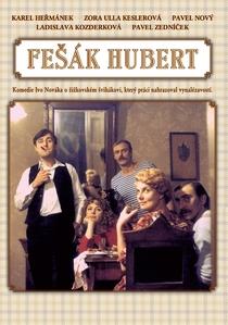 Hubert, O Almofadinha - Poster / Capa / Cartaz - Oficial 1