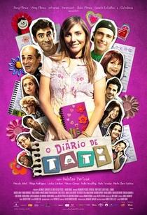 O Diário de Tati - Poster / Capa / Cartaz - Oficial 1