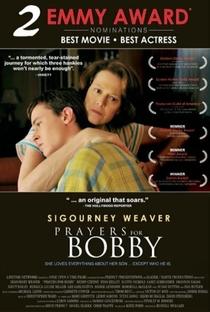 Orações para Bobby - Poster / Capa / Cartaz - Oficial 5