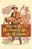 A Odisseia Do Oeste (Westward Ho, the Wagons!)